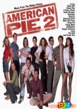 Amerikietiškas pyragas 2