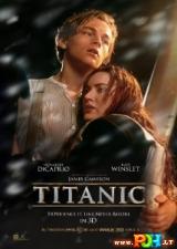 Titanikas (1997)