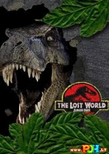Dingęs pasaulis: Juros periodo parkas