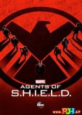 Agentūra S.K.Y.D.A.S. (2 Sezonas) (2014)