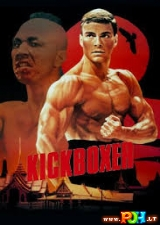 Kikboksininkas (1989)