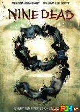 Mirusiųjų sąraše - devyni