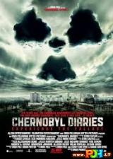 Černobilio dienoraščiai