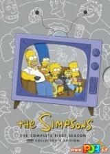Simpsonai (1 Sezonas)