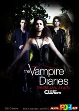 Vampyro dienoraščiai (5 Sezonas) (2013)