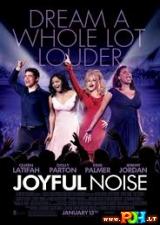Džiaugsmingas triukšmas