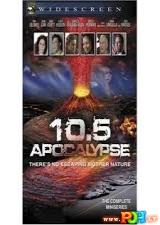 Dešimt su puse balo: apokalipsė