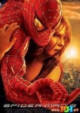 Žmogus-voras 2