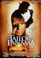 Siuvėjas iš Panamos