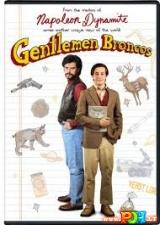 Džentelmenai Bronkai