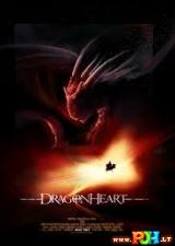 Drakono širdis (1996)