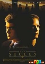 Kaukolės (2000)