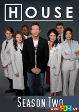 Daktaras Hausas (2 Sezonas)