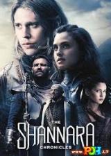 Šanaros kronikos (1 Sezonas)