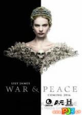Karas ir taika (1 Sezonas)