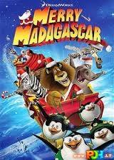 Kalėdinis Madagaskaras (2009)