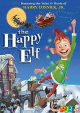 Laimingas Elfas (2005)
