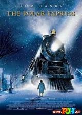 Svajonių traukinys (2004)
