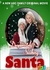Verkiant reikia Kalėdų Senelio (2011)