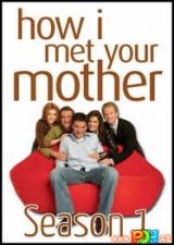 Kaip aš susipažinau su jūsų mama (1 Sezonas) (2005)