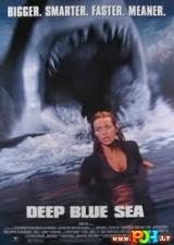 Gili žydra jūra (1999)