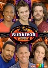 Išlikimas (12 Sezonas) (2006)