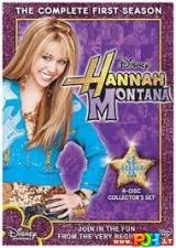 Hana Montana (1 Sezonas) (2006)