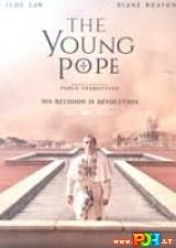 Jaunasis popiežius (1 Sezonas) (2016)