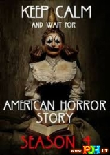 Amerikietiška siaubo istorija (4 Sezonas)