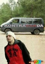 Kontrabanda (2009)