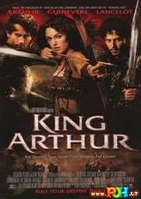 Karalius Artūras (2004)
