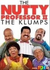 Išprotėjęs profesorius 2: Klampų šeimynėlė (2000)
