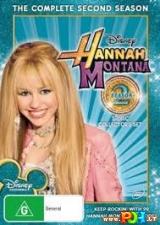 Hana Montana (2 Sezonas)