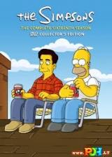 Simpsonai (16 Sezonas) (2004)