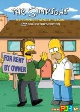 Simpsonai (20 Sezonas) (2008)