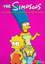 Simpsonai (22 Sezonas) (2010)