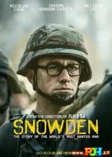 Snowdenas (2016)