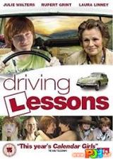 Vairavimo pamokos