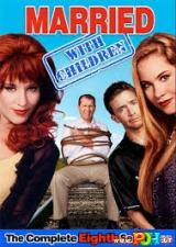 Vedęs ir turi vaikų (8 Sezonas) (1993)