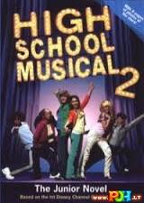 Mokyklos miuziklas 2 (2007)