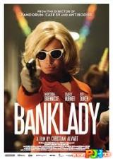 Bankų plėšikė
