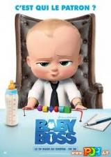 Ponas Kūdikis (2017)