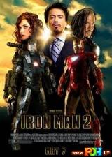 Geležinis žmogus 2 (2010)