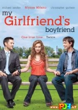 Mano merginos vaikinas (2010)