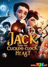 Džekas ir mechaninė širdis (2013)