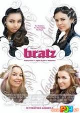 Bratz filmas (2007)
