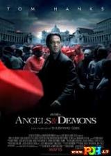 Angelai ir demonai (2009)