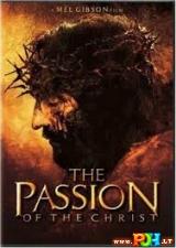 Kristaus kančia (2004)