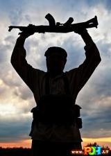Pabėgimas iš Islamo valstybės (2015)