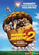 """Operacija """"Riešutai"""" 2 (2017)"""